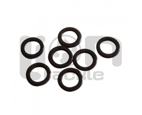 Round Rig Rings - 20 Units