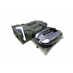 Medium Deluxe Bait Boat Bag