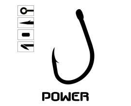Power Hook. Bag of 5