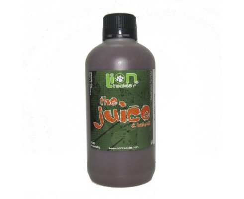 The Juice - Exotic Fruits - 1L