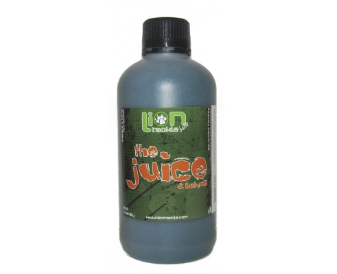 The Juice - Squid - 1L