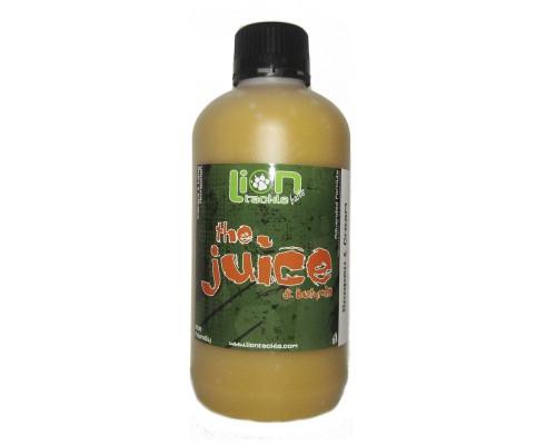 The Juice - Spice Krill - 1L