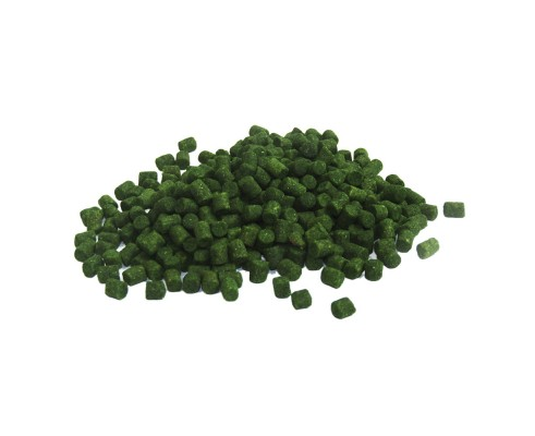 Pellets - Banana & Coco - 4.5mm - 1kg