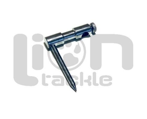 Bankstick Stabiliser - Stainless Steel