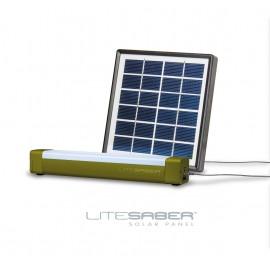 Panel Solar LITESABER