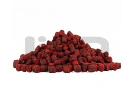 Pellets - Bloody Chicken Liver - 4.5mm