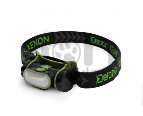 Lámpara XENON - 5W