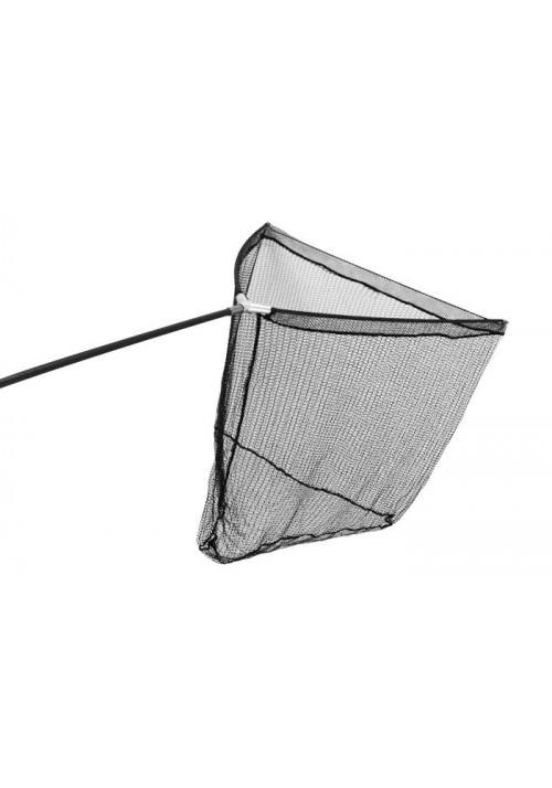 "Landing Net 33"" - 2 sections - Carbon Fiber"