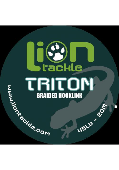 Bajo de Linea Triton - 35/45LB - 20m