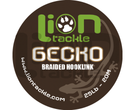 Gecko HookLink - 35Lb - 20m
