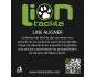 Line Aligner - Adaptador para Anzuelo - 10 Und.