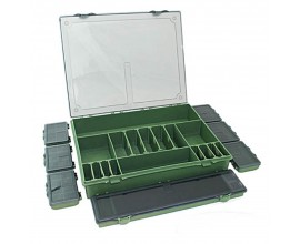 Large Tackle Box - 7+1