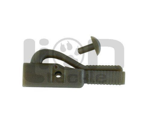 Lead Clip (with pin). 10 units.