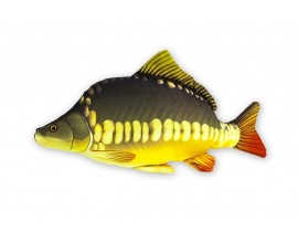 Plush fish CARP