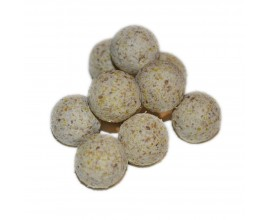 Eco Boilies Range - 20mm - Pineapple