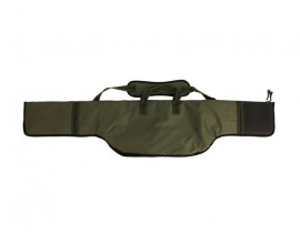 Holdall for 2 rods with reels - 3-60m - 3 sections