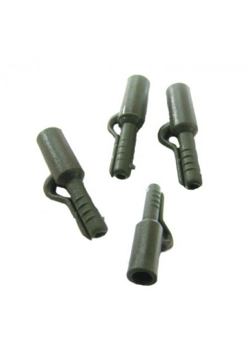 Safety Lead Clip - 10 units.