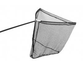 "Landing Net 33"" - 2 sections - Carbon Fiber"
