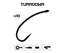 Anzuelo Mod. TurnDown - 10 und.