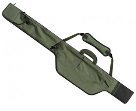Holdall for 2 rods with reels - 3-60m - 2 sections